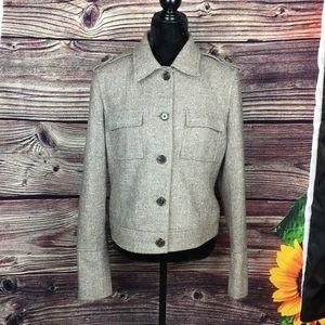 Michael Kors women's size 12 jacket